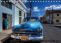 Kuba - Faszination pur (Tischkalender 2019 DIN A5 quer) - Produktdetailbild 7