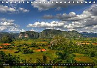 Kuba - Faszination pur (Tischkalender 2019 DIN A5 quer) - Produktdetailbild 6