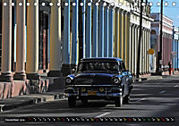 Kuba - Faszination pur (Tischkalender 2019 DIN A5 quer) - Produktdetailbild 12