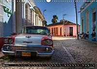 Kuba - Faszination pur (Wandkalender 2019 DIN A3 quer) - Produktdetailbild 5
