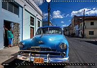 Kuba - Faszination pur (Wandkalender 2019 DIN A3 quer) - Produktdetailbild 7