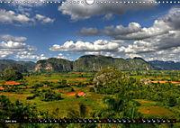 Kuba - Faszination pur (Wandkalender 2019 DIN A3 quer) - Produktdetailbild 6