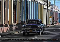 Kuba - Faszination pur (Wandkalender 2019 DIN A3 quer) - Produktdetailbild 12
