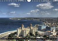 Kuba - Faszination pur (Wandkalender 2019 DIN A4 quer) - Produktdetailbild 11