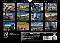 Kuba - Faszination pur (Wandkalender 2019 DIN A4 quer) - Produktdetailbild 13