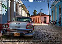 Kuba - Faszination pur (Wandkalender 2019 DIN A4 quer) - Produktdetailbild 5
