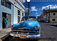 Kuba - Faszination pur (Wandkalender 2019 DIN A4 quer) - Produktdetailbild 7