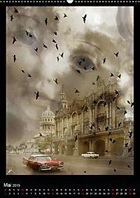 KUBA - Sonne, Salsa und Sozialismus (Wandkalender 2019 DIN A2 hoch) - Produktdetailbild 5