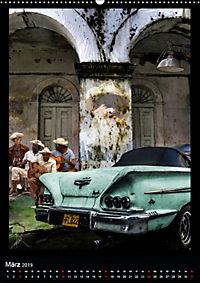 KUBA - Sonne, Salsa und Sozialismus (Wandkalender 2019 DIN A2 hoch) - Produktdetailbild 3