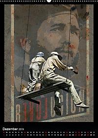 KUBA - Sonne, Salsa und Sozialismus (Wandkalender 2019 DIN A2 hoch) - Produktdetailbild 12