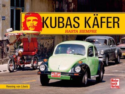 Kubas Käfer, Henning von Löwis of Menar