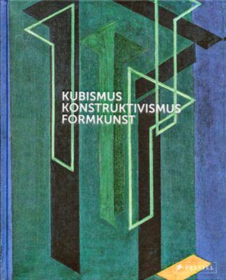 Kubismus - Konstruktivismus - FORMKUNST -  pdf epub
