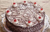 Kuchen & Torten von den Burgenländischen Hochzeitsbäckerinnen - Produktdetailbild 2