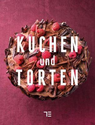 Kuchen und Torten, Teubner