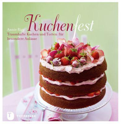 Kuchenfest, Annie Rigg