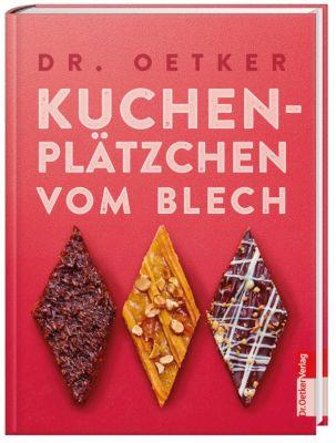 Kuchenplätzchen vom Blech - Oetker pdf epub