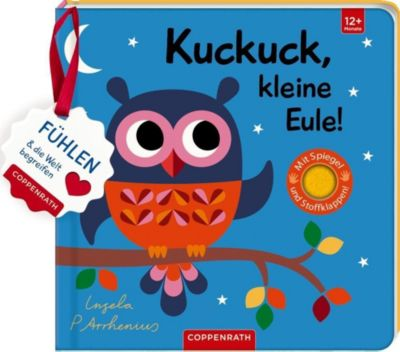 Kuckuck, kleine Eule!