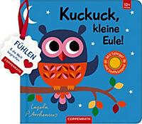 Kuckuck, kleine Eule! - Produktdetailbild 1