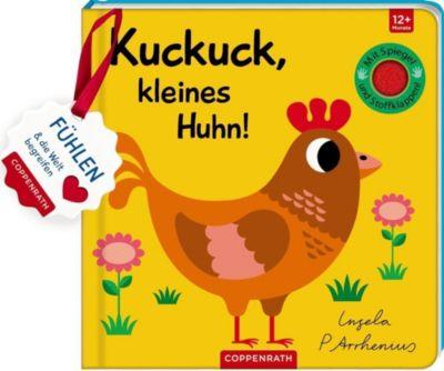 Kuckuck, kleines Huhn!, Ingela P. Arrhenius