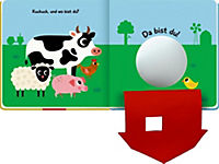 Kuckuck, kleines Huhn! - Produktdetailbild 1