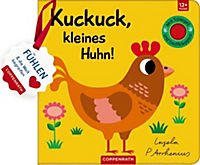 Kuckuck, kleines Huhn! - Produktdetailbild 2