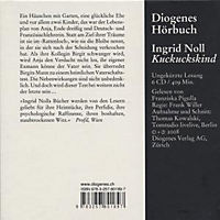 Kuckuckskind, 6 Audio-CDs - Produktdetailbild 1