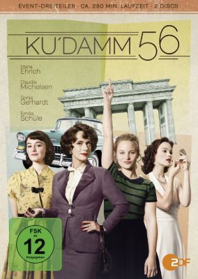 Ku'damm 56, Diverse Interpreten