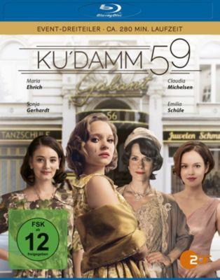 Ku'damm 59, Diverse Interpreten