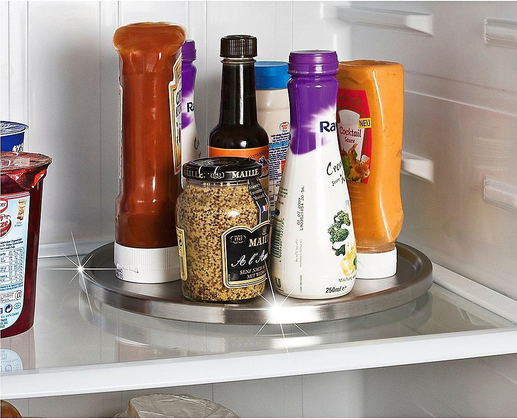 Küchen-Karussel Edelstahl jetzt bei Weltbild.de bestellen