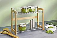 """Küchenregal """"Bambus"""" - Produktdetailbild 1"""