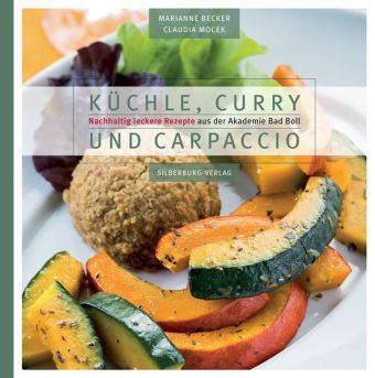 Küchle, Curry und Carpaccio