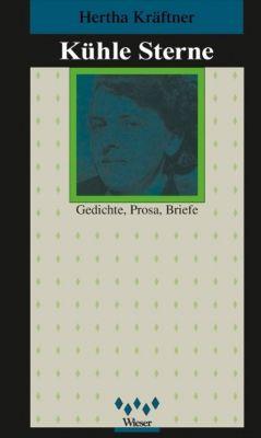 Kühle Sterne - Hertha Kräftner pdf epub