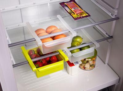 Kühlschrank Organizer : Kühlschrankorganizer er set jetzt bei weltbild bestellen