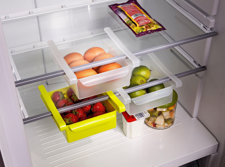 Kühlschrank Organizer Set : Kühlschrankorganizer 3er set jetzt bei weltbild.de bestellen