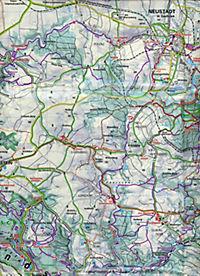 Kümmerly & Frey Outdoorkarte Elbsandsteingebirge - Produktdetailbild 2