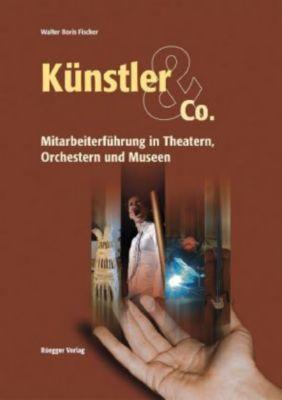 Künstler&Co., Walter B. Fischer