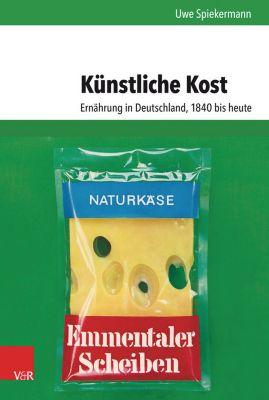 Künstliche Kost, Uwe Spiekermann