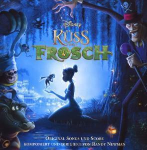 Küss den Frosch, Ost, Randy Newman