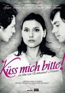 Küss mich bitte!, Emmanuel Mouret