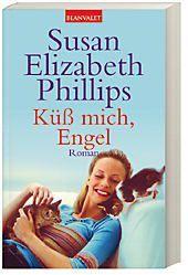 Küß mich, Engel, Susan E. Phillips