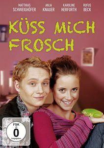 Küss mich, Frosch, Matthias Schweighöfer