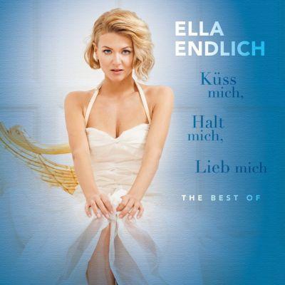 Küss mich, halt mich, lieb mich - The Best Of, Ella Endlich