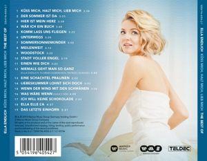 Küss mich, halt mich, lieb mich The Best Of CD bei Weltbild.at