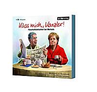 Küss mich, Kanzler, 1 Audio-CD - Produktdetailbild 2