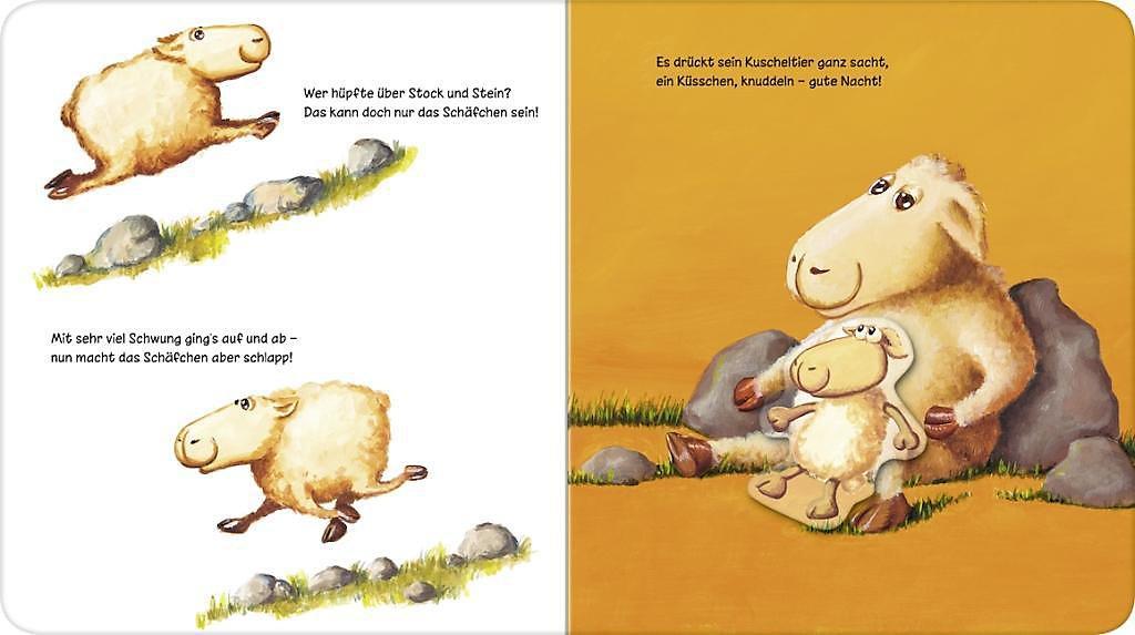 Kusschen Knuddeln Gute Nacht Buch Portofrei Bei Weltbild At