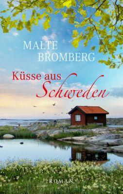 Küsse aus Schweden, Malte Bromberg