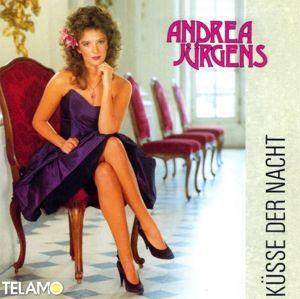 Küsse Der Nacht, Andrea Jürgens