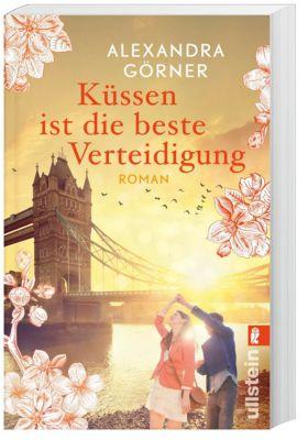 Küssen ist die beste Verteidigung, Alexandra Görner