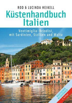 Küstenhandbuch Italien - Rod Heikell |