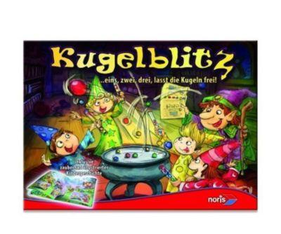 Kugelblitz (Kinderspiel)